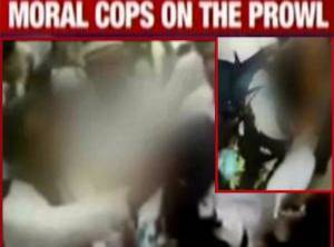Moral Policing In Haridwar: Couple Beaten To Keep The City Pure
