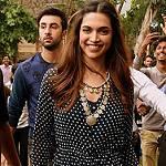 Ranbir Kapoor And Deepika Padukone Launch The Trailer Of Tamasha