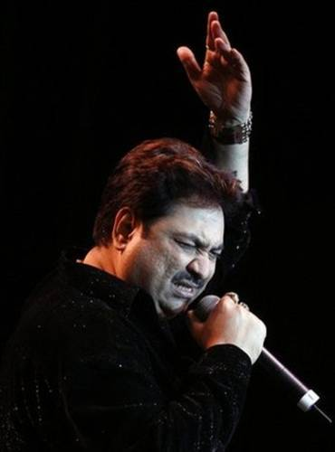 Kumar Sanu Singer