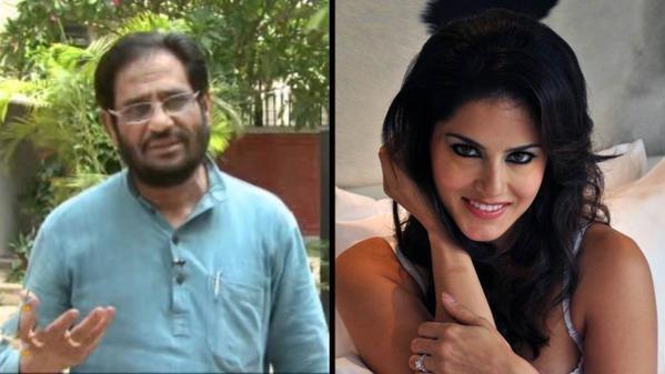 Sunny Leone's Condom Ad Causes Rapes In India: CPI Leader Atul Anjan