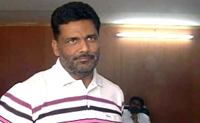 Pappu Yadav Threatens To Pull Out Manipuris From Trains