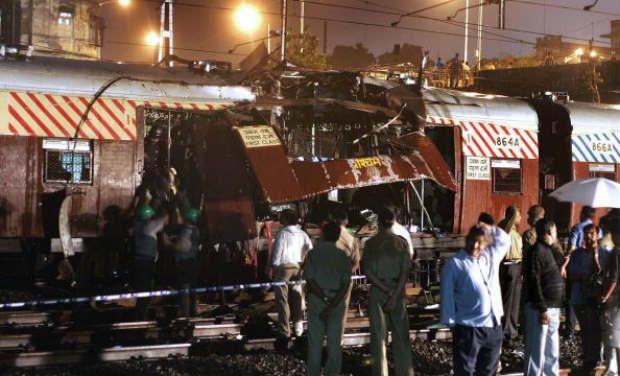 2006 Mumbai Train Blasts: 5 Convicts Get Death Sentence