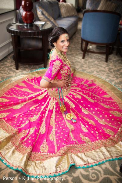 6 Ways To Re-use Your Wedding Lehenga