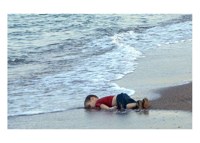 5 Kids' Images That Shook The World!