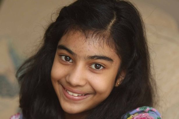 Proud Moment: 12-year-old Indian Proves She's Smarter Than Einstein