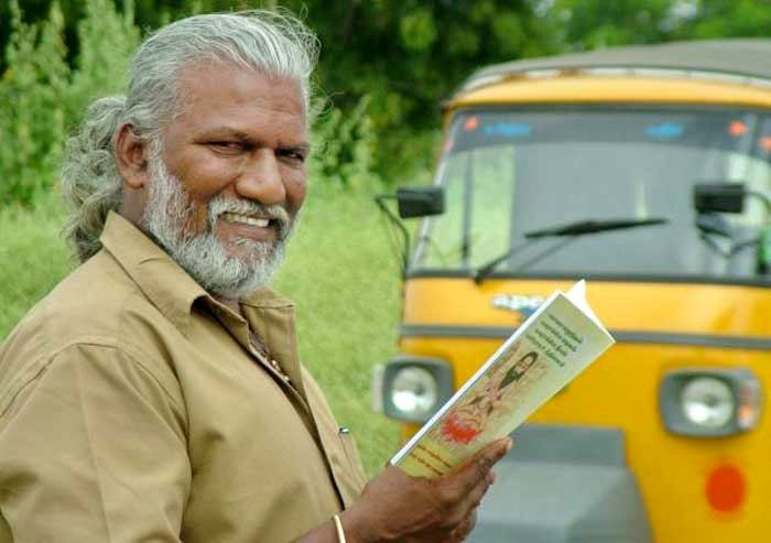 Inspirational: Auto Driver's Journey From Prison To Venice Film Festival