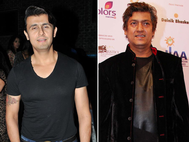 Sonu Nigam Shares Aadesh's Last Whatsapp Message On Facebook! But Why?