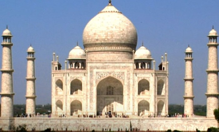 Visiting Taj Mahal To Cost Much More For Foreigners