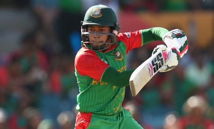 Mushfiqur Rahim Taunts Team India After ICC WT20 Exit