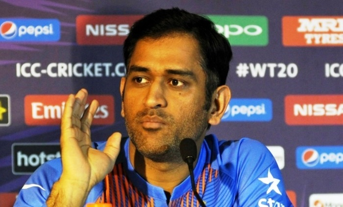 India Vs West Indies Semi-Final: Why Dhoni Is Pissed With The No-Balls