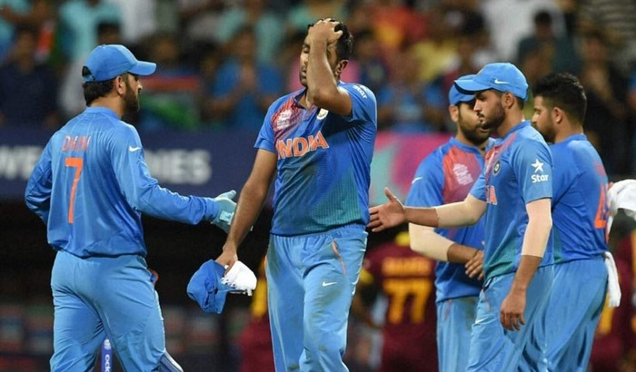 India Vs West Indies: 5 Things That Went Wrong For India In The Semi-final Match!