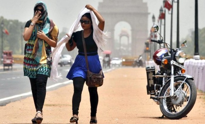 IMD Predicts Scorching Summer In 2016