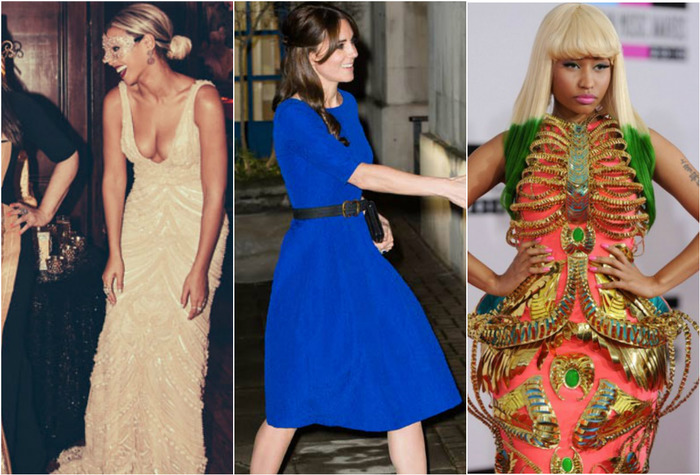 11 International Icons Who Have Donned Indian Designer Outfits!