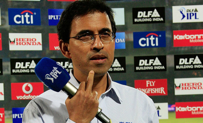 Harsha Bhogle To Be Ousted From IPL 2016, Wasn't Cited A Reason Why