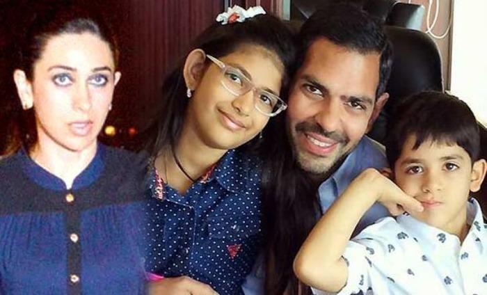 Details Of Karisma-Sunjay Kapur's Divorce Battle