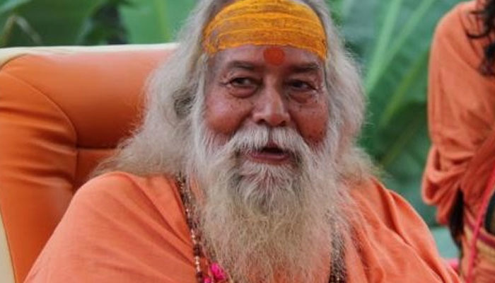 Women Have Committed A Sin By Entering The Temple & This Will Only Increase Rapes: Shankaracharya