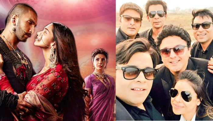 Guess What Colors TV Is Doing To Refrain Fans From Watching 'The Kapil Sharma Show'
