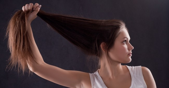 10 Tips To Make Your Hair Grow Faster And Healthier!