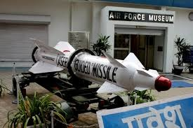 Military Museums - The Indian Air Force Museum, Delhi