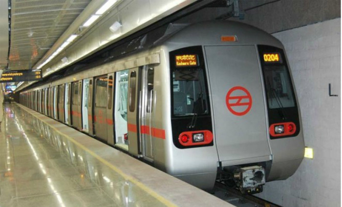 No More Covering Faces In Delhi Metro Stations, Reveal CISF