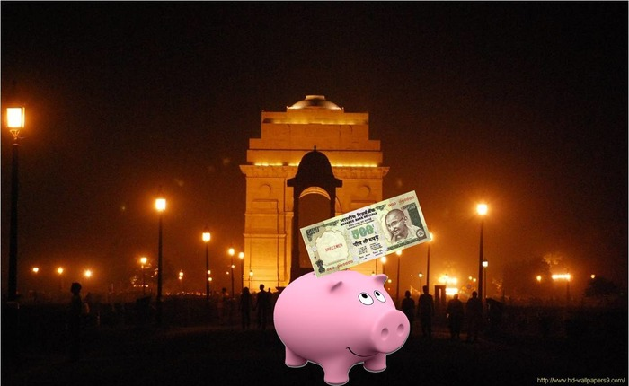 For The Hippie Traveller In You: 15 Things You Can Do In Delhi Under Rs 500