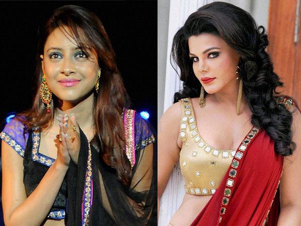 See What Rakhi Believes SHOCKED Pratyusha To Death