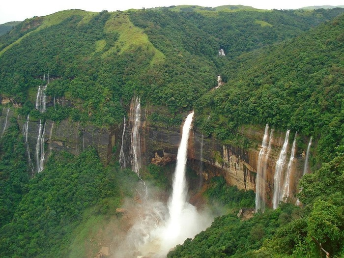 Top 5 Unexplored Places To Visit In North-East This Summer