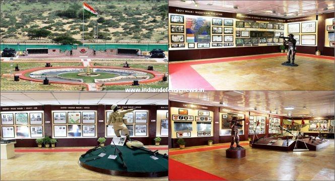 Military Museums - Jaisalmer War Museum