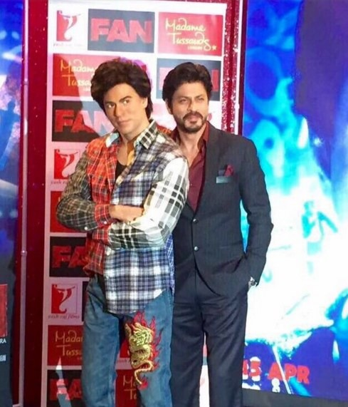 What Happened When 'Fan' Took Over Madame Tussauds In London!