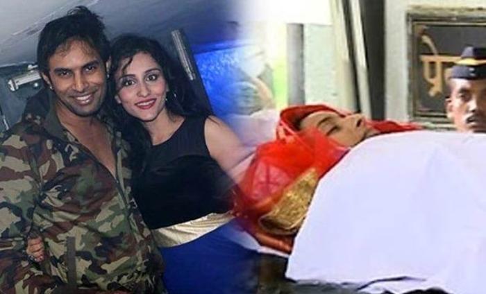 Pratyusha Was The Other Woman, Not Me: Saloni Sharma Breaks Her Silence