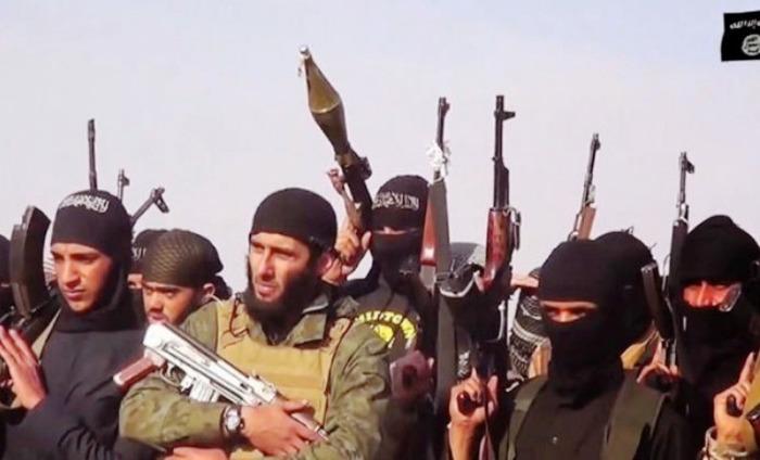 ISIS Threatens To Attack India Through Guerrilla Warfare