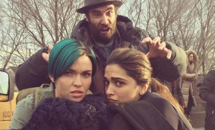 Latest Updates From The Sets Of XXx: The Return Of Xander Cage