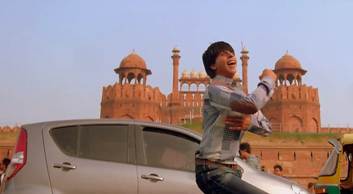 Fan: Movie Review: Maneesh Sharma, Where Art Thy Logic?