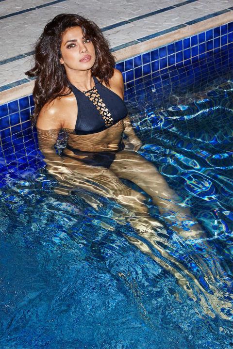 Will Priyanka Chopra Don A Bikini In Baywatch? Know Here