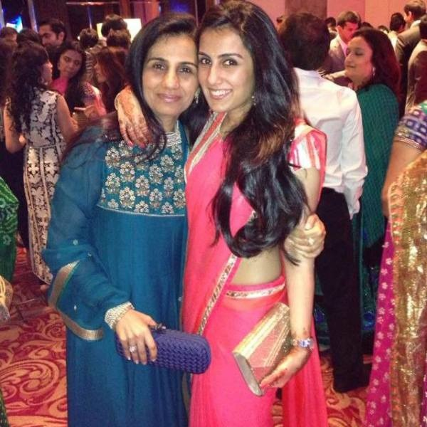 Chanda Kochhar's Letter To Her Daughter Is All The Inspiration You Need Today