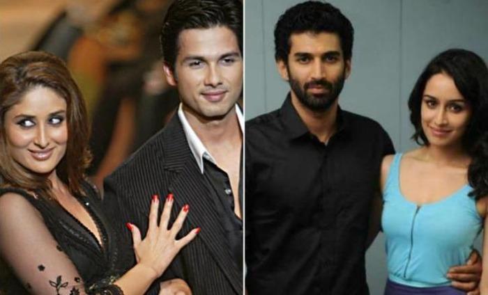 Shahid-Kareena Or Aditya-Shraddha Might Star In The Sadma Remake