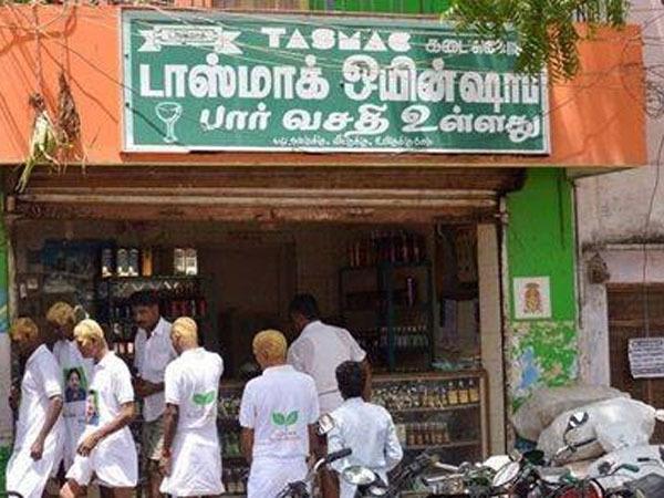 Jaya's Drama On Liquor Ban