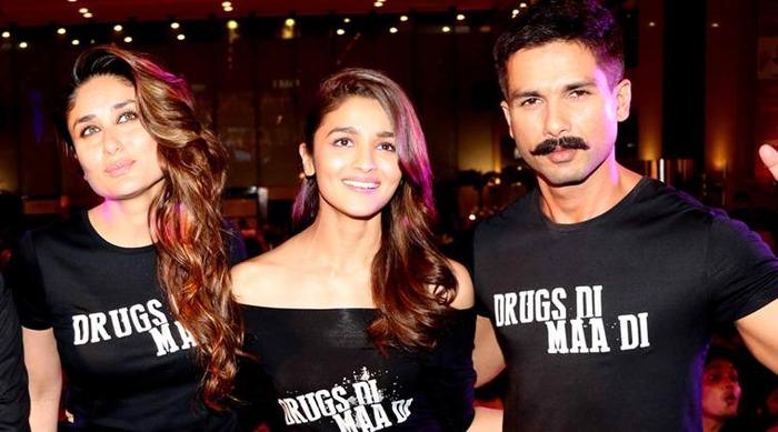 Udta Punjab: Kareena-Shahid Reunite And Boy, Was It Awkward!!