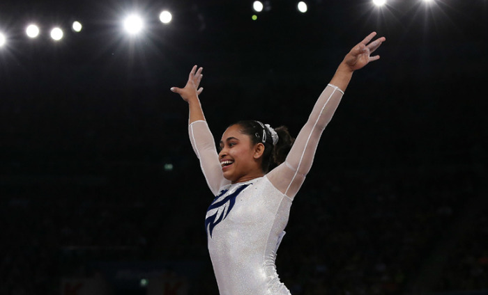 First Indian Woman Gymnast Dipa Karmakar Does The Country Proud, Enters Olympics