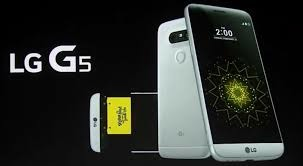 Best Smrtphones Of 2016 On Way To India - LG G5