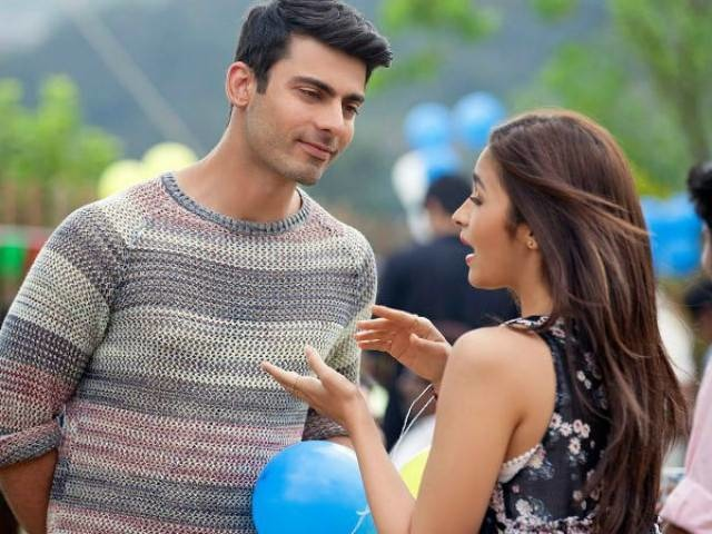 Fawad's 'gay' Character Role Was Rejected By 6 Actors; Is Bollywood Still Living In The Dark Ages?