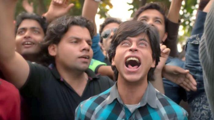 Shah Rukh Khan's 'Fan' Breaks Records In Pakistan