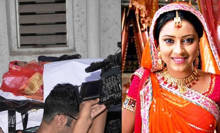 Pratyusha Was Pregnant And Had An Abortion Before Her Death, Doctors Confirm
