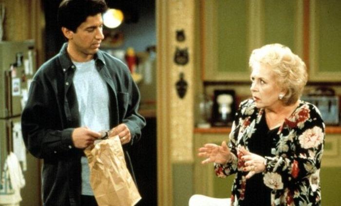 Everybody Loves Raymond Star Doris Roberts Passes Away At 90