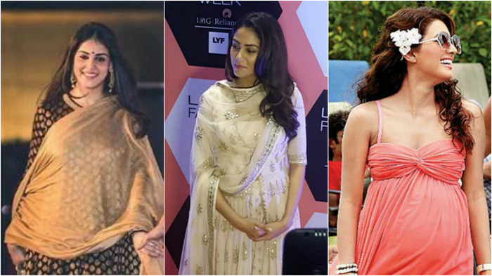 6 Bollywood Celebrities Who Are Going To Become Parents In 2016!