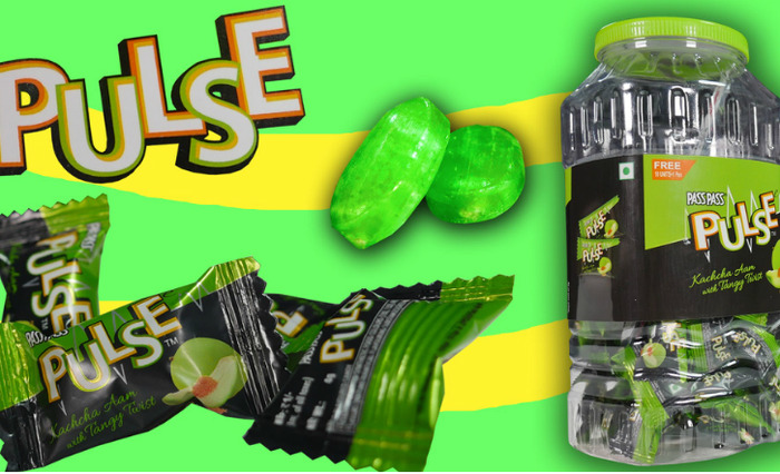 Pulse Candy Hits Rs 100 Crore Mark, Equals Coke Zero's Record