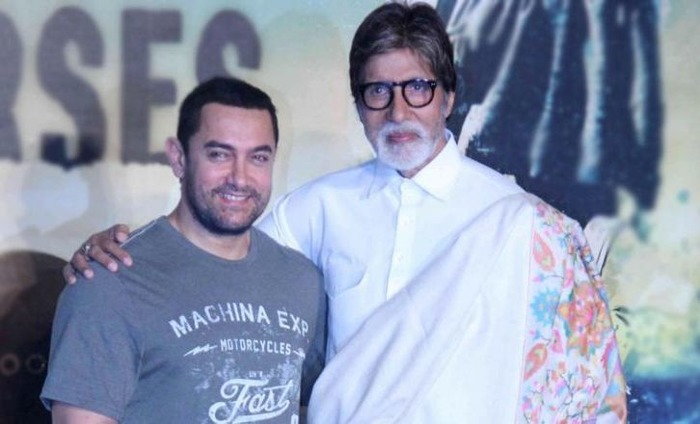 I Was Never Approached To Be The Brand Ambassador For Incredible India: Big B