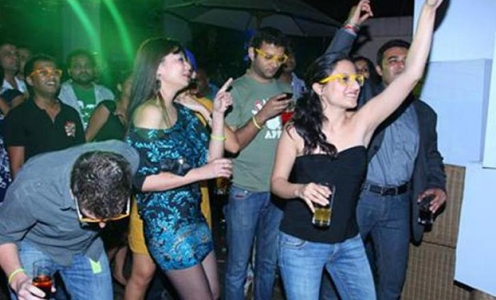 No Entry For Scantily Dressed Women In Chandigarh Discos