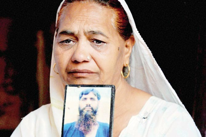 Pakistan Hands Over Kirpal Singh's Body With Heart And Stomach Missing