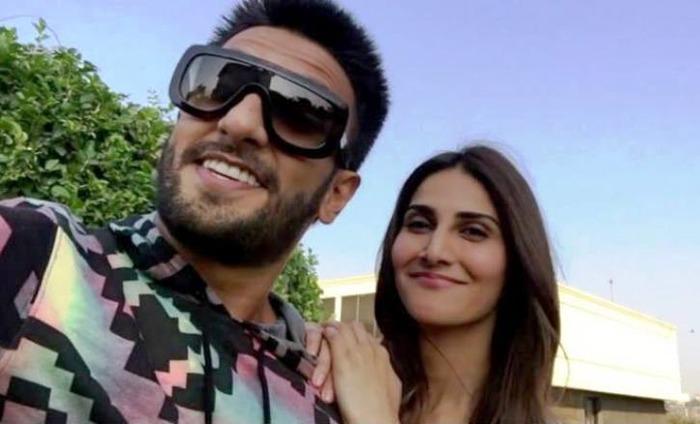 Ranveer Singh And Vaani Kapoor Will Kiss 23 Times In Befikre